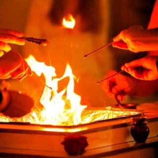 Burnout Anzeichen verstehen: das Feuer kann nicht ausgehen